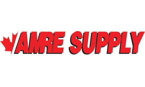Amre Supply Logo