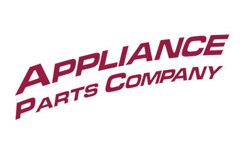 Appliance Parts Company Logo