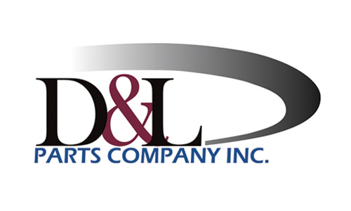 D&L Parts Co. Logo