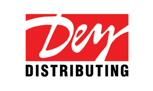 Dey Distributing Logo