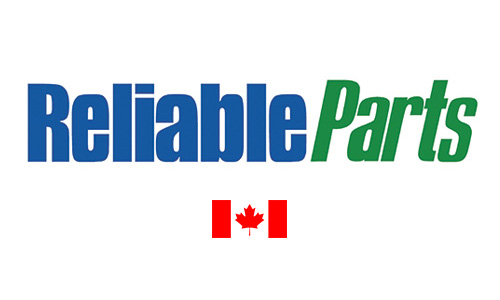 Reliable Parts (Canada) Logo