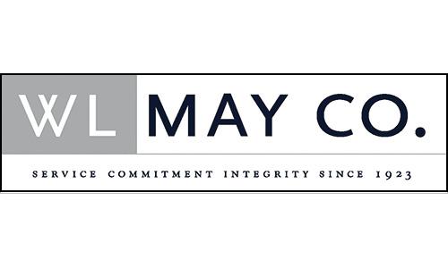 WL May Company Logo
